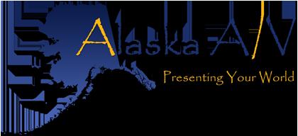 Alaska A/V